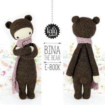 Bina l'ours