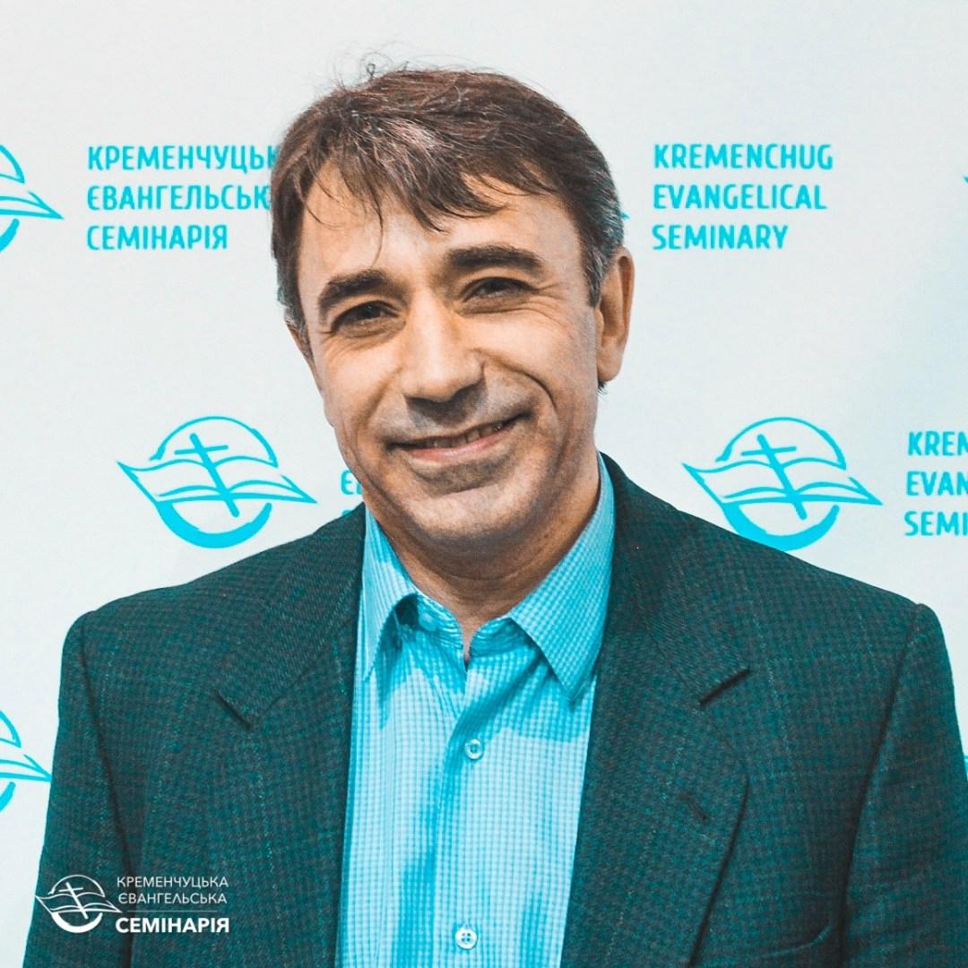 Фурта Василий Николаевич