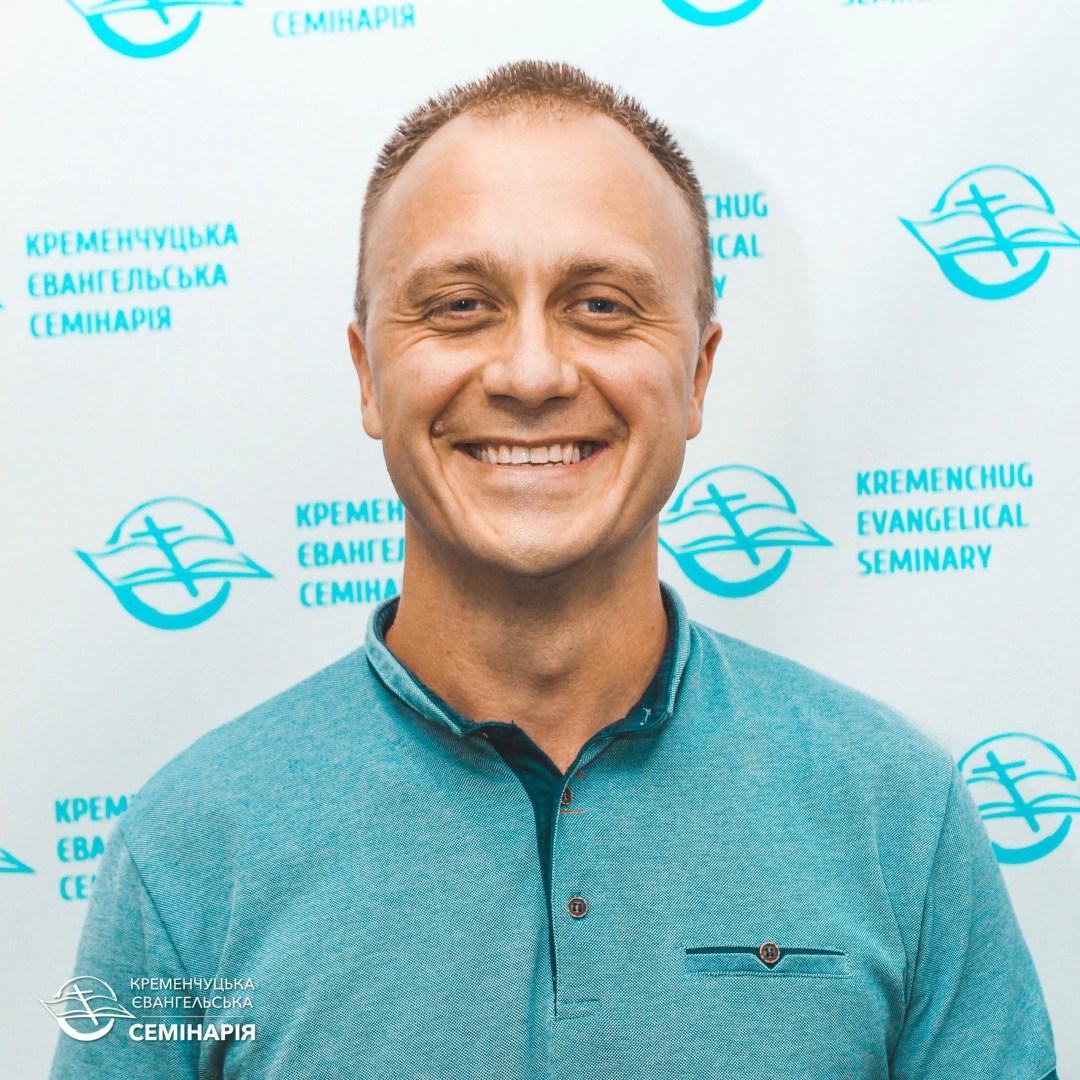 Цуркан Радислав Анатольевич