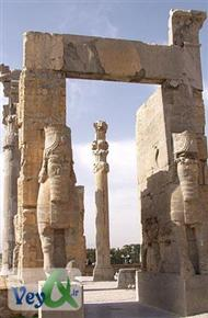 دانلود کتاب نقش تمدن ایران باستان