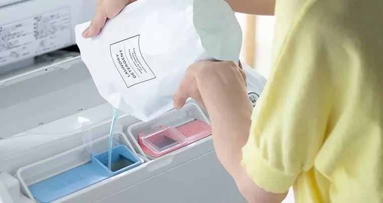 日立 全自動洗濯機 2020年