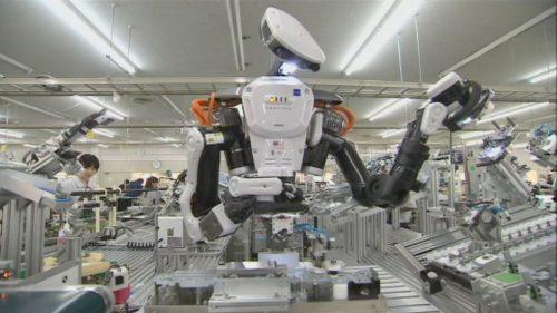 Robot-revolution-ketan-deshpande-minnesota-MN