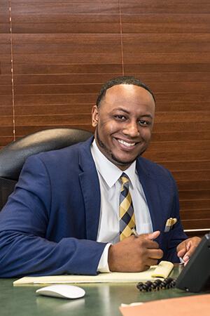 Anthony B. Jackson