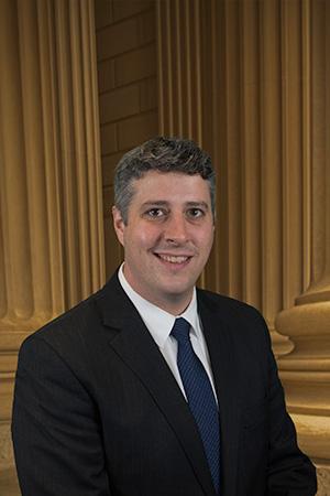 Attorney Thomas M McKinley