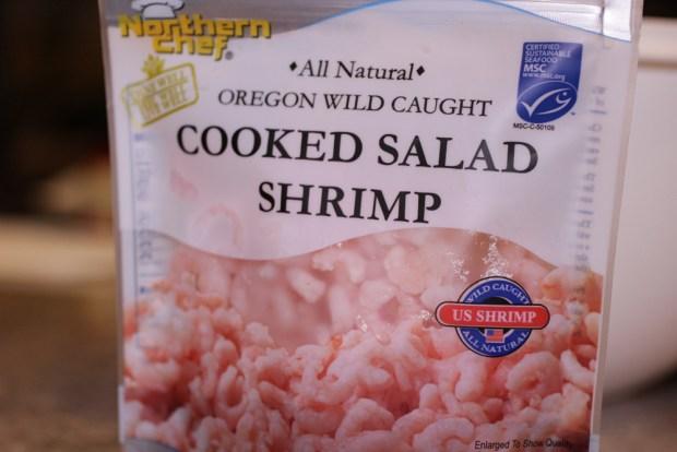 Shrimp Macaroni Salad