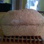 Big Batch Multigrain Bread