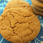Simple Smile Gingersnaps