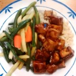 Hoisin Tofu