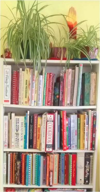 Ten Free PDF Cookbooks