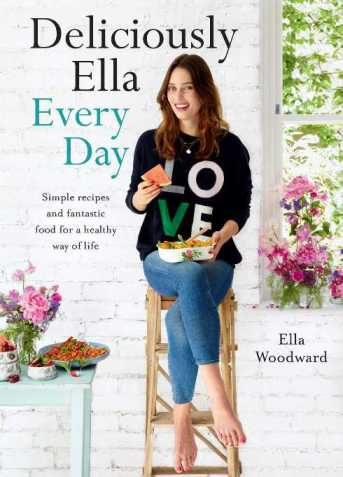 Book Review: Deliciously Ella Every Day