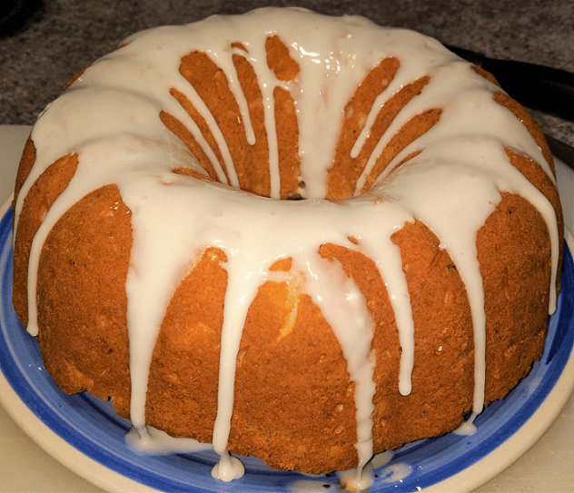 Taste Of Home Coconut Bundt Cake