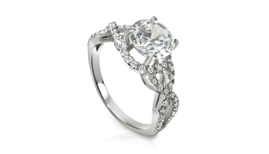 We buy engagement rings