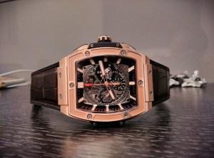 Spirit of the Big Bamg Hublot Watch Buyer