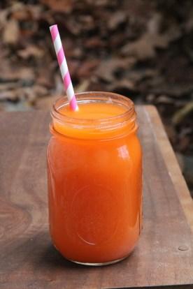 Super Booster Juice © KETMALA'S KITCHEN 2012-14