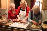 Holiday Baking 2012 © KETMALA'S KITCHEN 2012-13