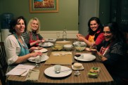 Vegetarian Dumpling 2013 © KETMALA'S KITCHEN 2012-13