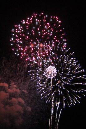 4th of July Fireworks © KETMALA'S KITCHEN 2012-13