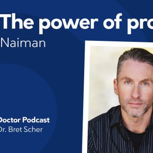 The power of protein— Diet Doctor Podcast with Dr. Ted Naiman