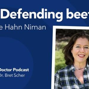 Diet Doctor Podcast with Nicolette Hahn Niman