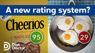New food rating system is horribly misleading!