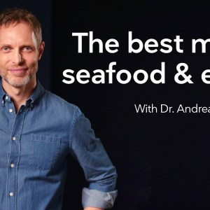Top tips for choosing the best meat, seafood & eggs for weight loss