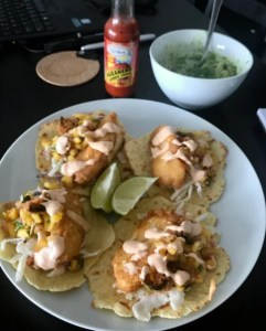 Cinco de Mayo and Taco