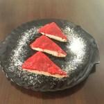 Vegane Keto Erdbeertorte – Das perfekte Post-Workout Dessert