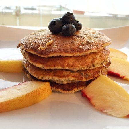 Keto-Chia-Pancakes