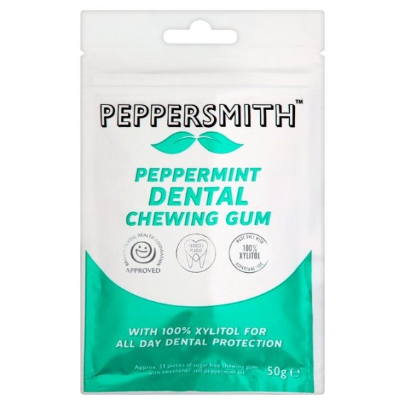 Peppersmith Peppermint Dental Chewing Gum Price in Pakistan