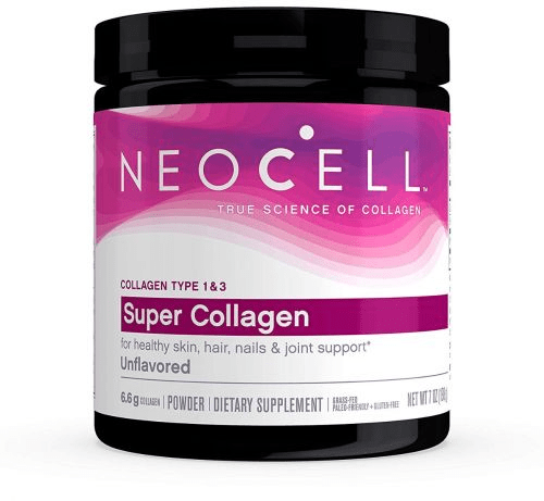 NEOCELL Super Collagen Powder 70z (198g) Price in Pakistan