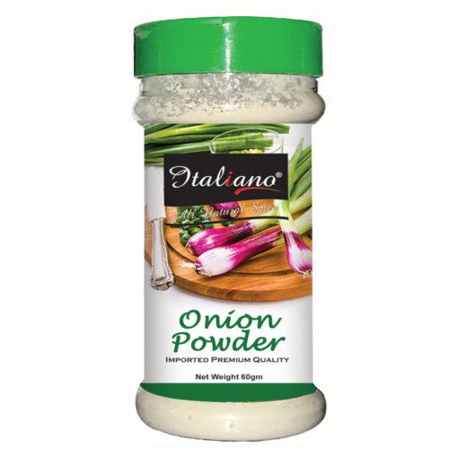 Italiano Onion Powder 60gm Price in Pakistan