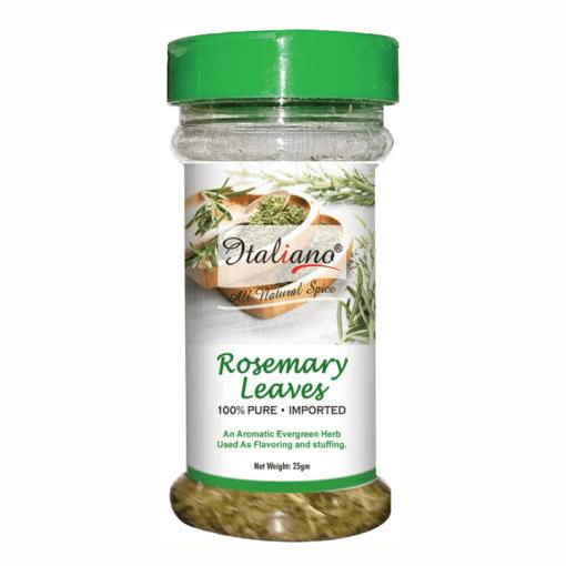 Italiano Rosemary Leaves 25gm