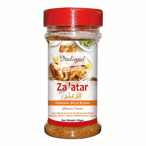 Italiano Zaatar Spice Blend 50gm