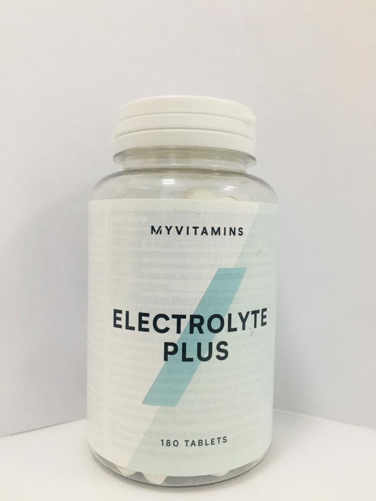 Electrolyte Plus 180 Tablets Price in Pakistan