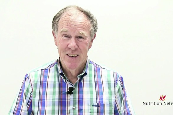 It's The Insulin Resistance, Stupid – Prof. Tim Noakes