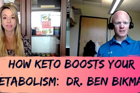How Keto Boosts Your Metabolism