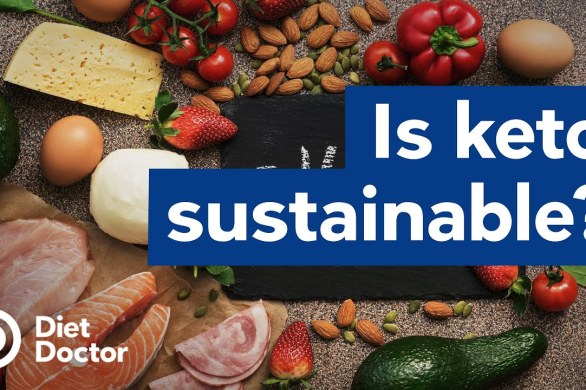 Is A Keto Diet Sustainable?