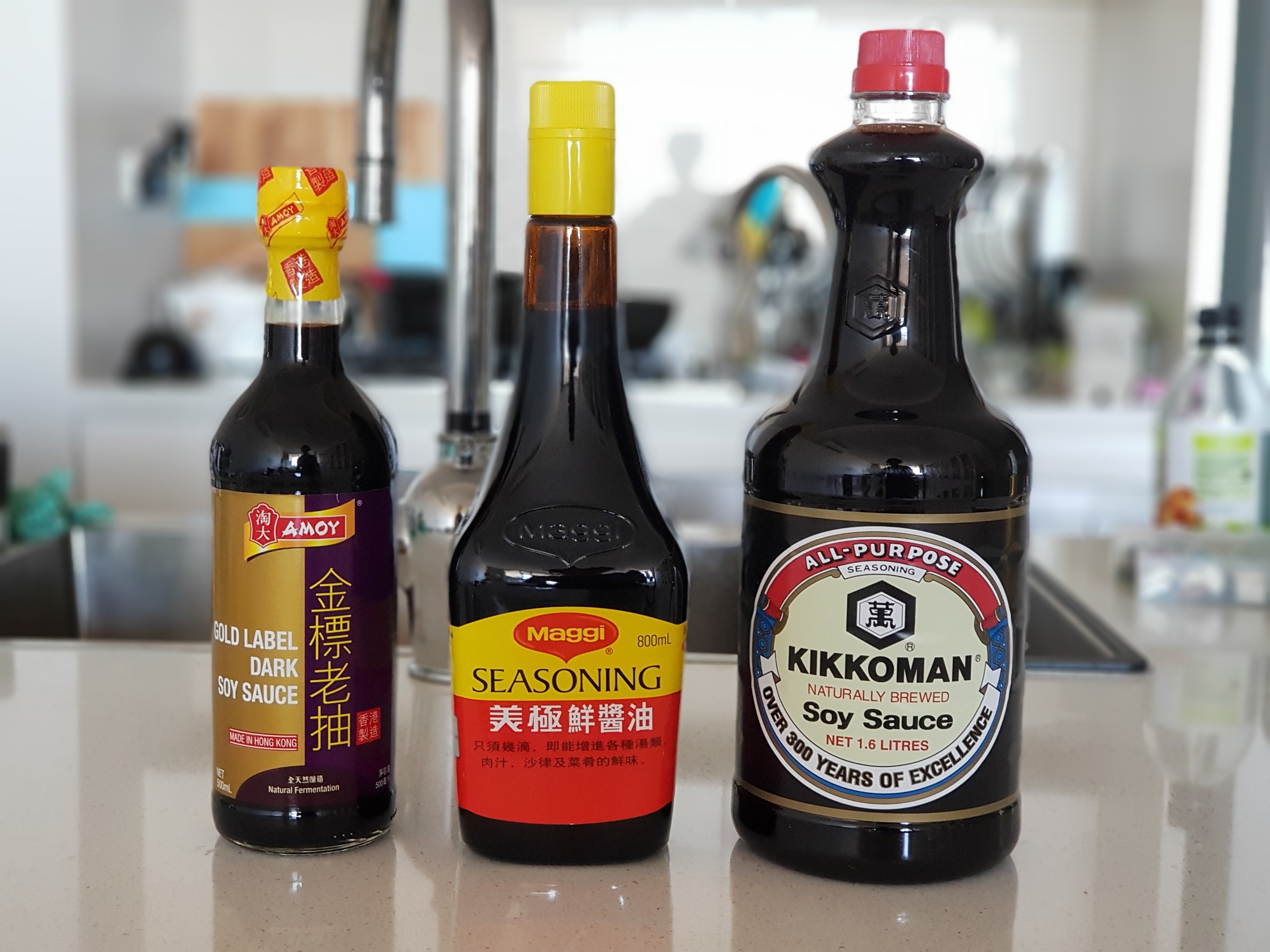 soy sauce on the keto diet