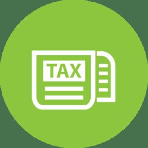 Điều kiện khấu trừ thuế GTGT đầu vào mới – Tài khoản ngân hàng không cần thông báo với cơ quan thuế và Cơ quan ĐKKD
