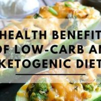12 Health Benefits of the Ketogenic Diet