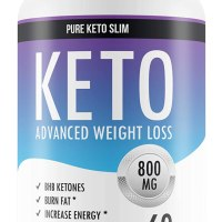 Pure Keto Slim - Our Honest Review