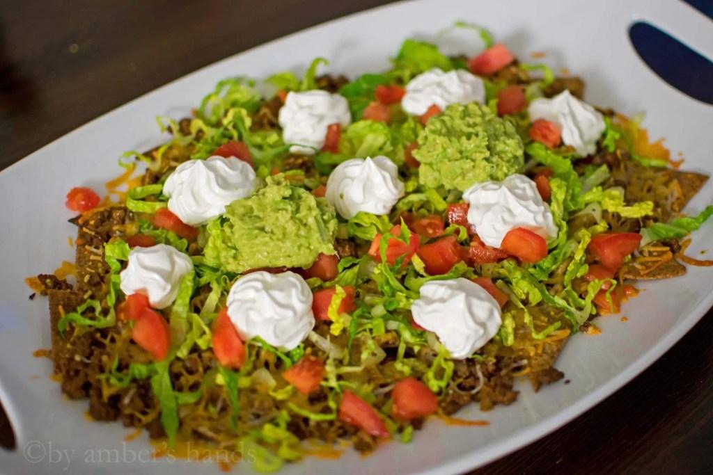 Keto Tailgating Recipes -keto cake walk-