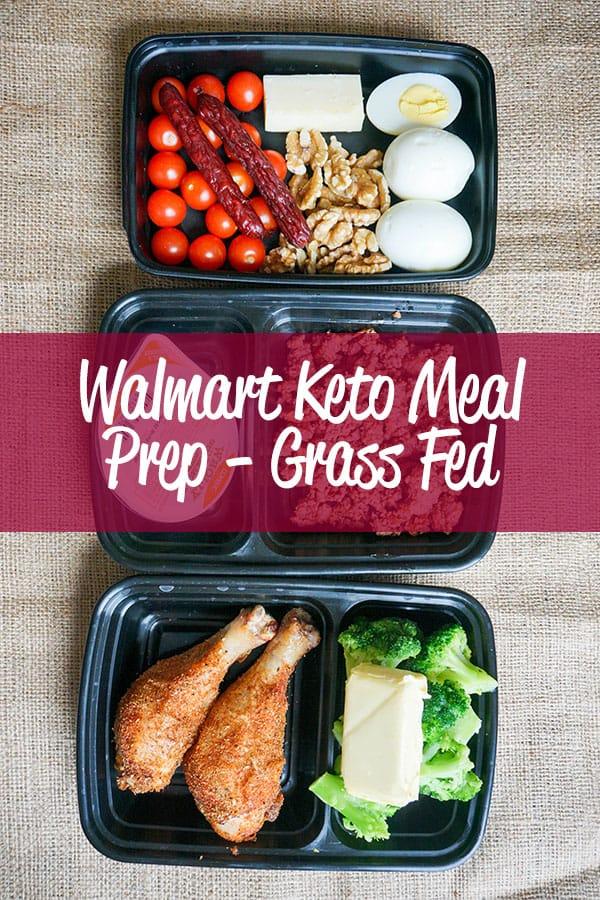 Low Carb Tv Dinners Walmart : dinners, walmart, Walmart, Grass, Budget!, KetoConnect