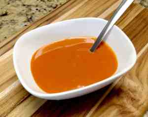 Homemade Buffalo Wing Sauce – Keto and Low Carb
