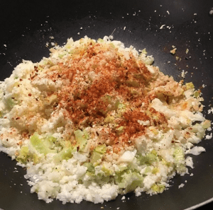 Keto Cauli RIce Ready to Saute