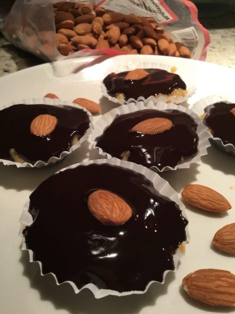 Keto Peanut Butter Cup