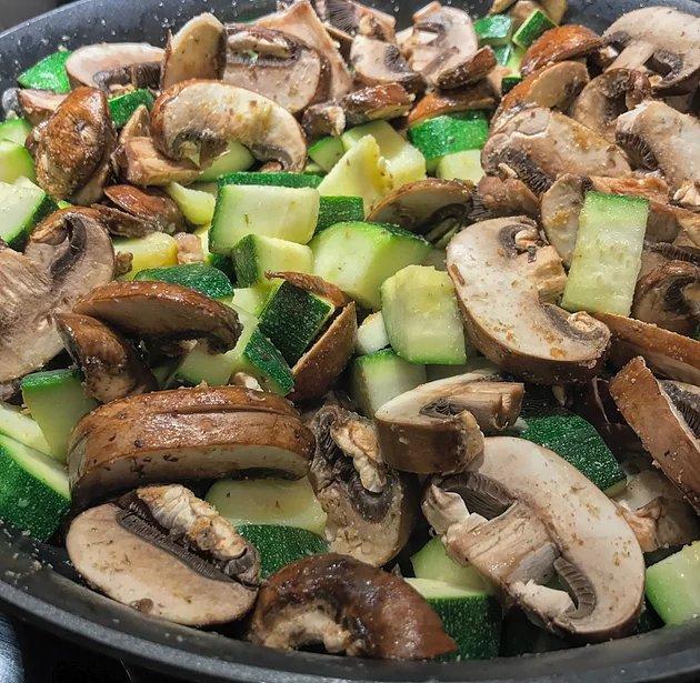mushroom and zucchini 2