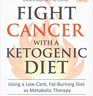 Ketogenic Diet to Fight Cancer
