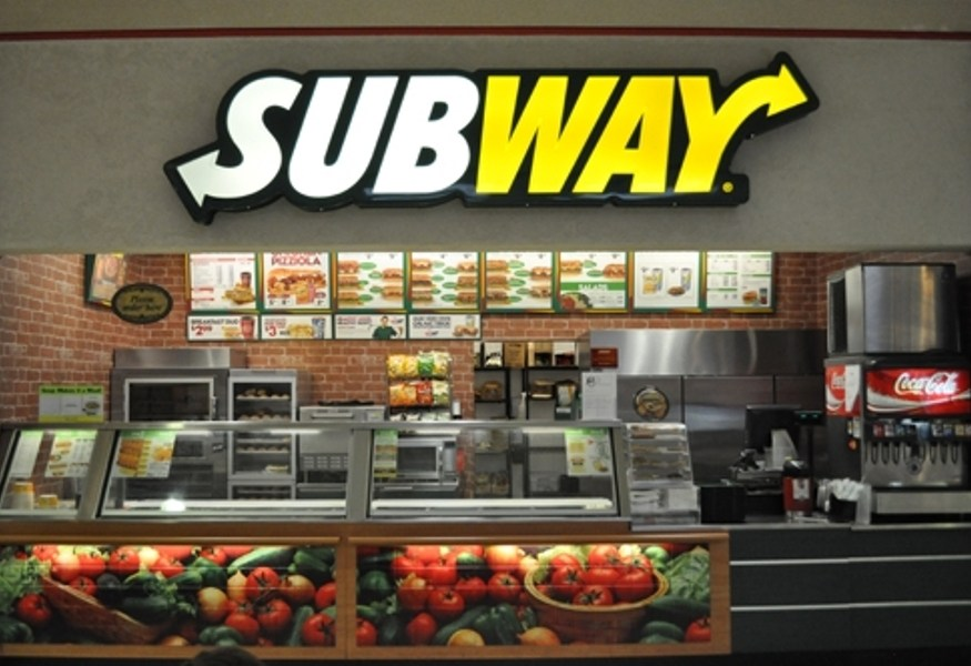 Low Carb SUBWAY Guide for Beginners