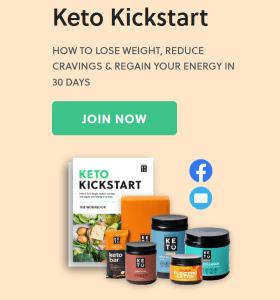 FREE 30-Day Kickstart Program